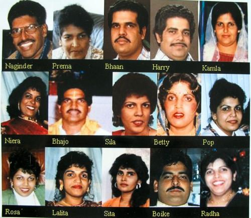 De 15 kinderen van vader Soechit