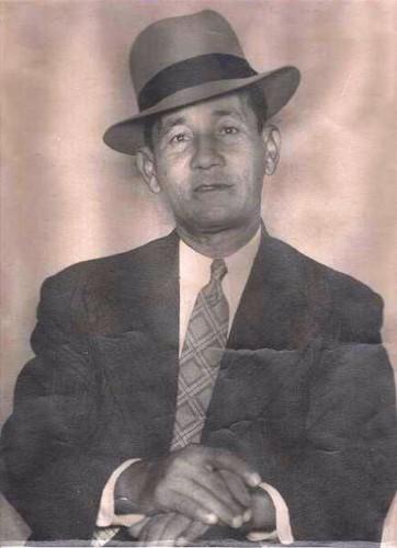 John Eduard Sam-Sin